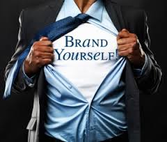 What's your Career brand?