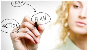 Plan for your Career Change